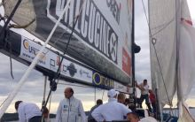 Valcucine sponsors the historic race  Barcolana