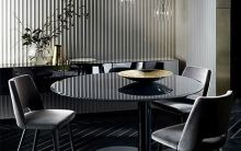 New Oto's table by Gallotti & Radice