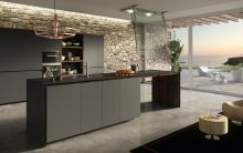 Valcucine presents the new model Forma Mentis