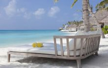 Flexform's  Furniture in Maldives