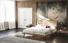 New bed Amadeus by Cattelan Italia