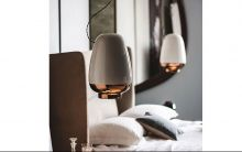 New Asia Lamp of Cattelan Italia