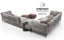 Flexform's Adda wins the Archiproducts Design Awards