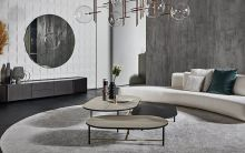 Gallotti&Radice presents the new collection in Manhattan