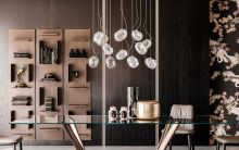 New Cloudine Lamp by Cattelan Italia