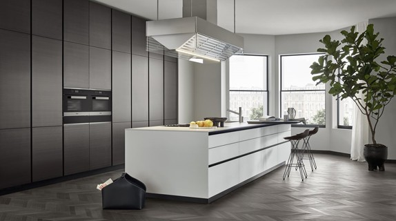 Kitchens Poliform - Poliform Twelve