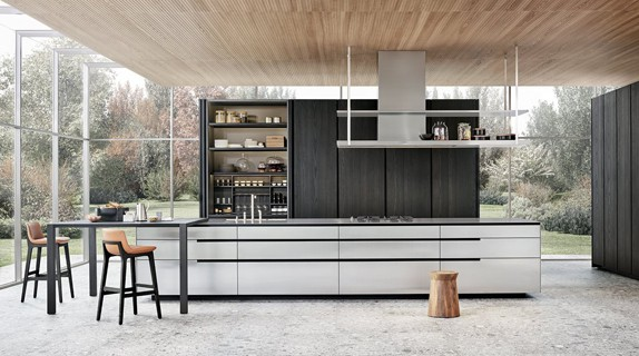Kitchens Poliform - Poliform Phoenix