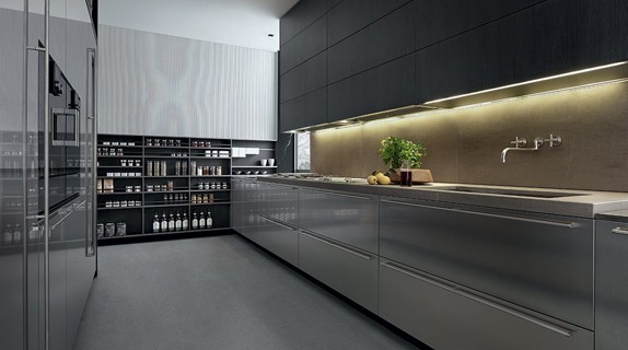 Kitchens Poliform - Poliform My Planet