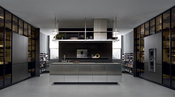 Kitchens Poliform - Poliform Artex