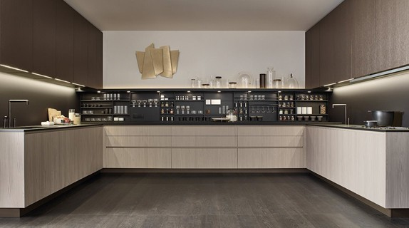 Kitchens Poliform - Poliform Alea