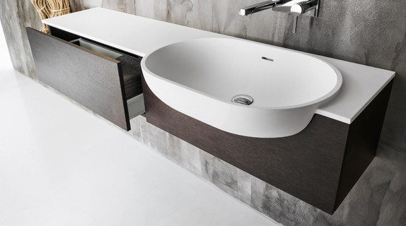 Bath furniture