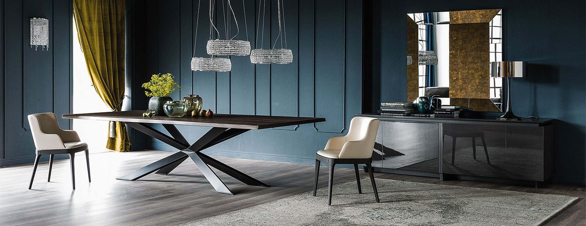 Milan Show Room Are Available Cattelan